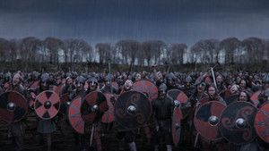 Viking-apokalypse Bilde