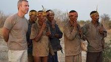 A Kalahári vadászai film