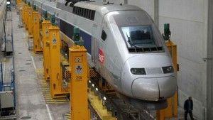 A TGV fotó