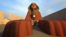 Titkok a múltból: A szfinx film