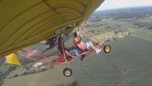 Sokkoló légi jármű film