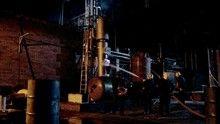 Gyárrobbanás Bhopalban film