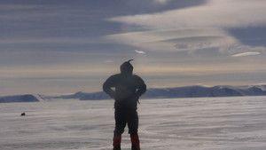 Quer durch die Antarktis Foto
