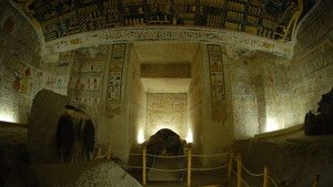 Egypt Underworld photo