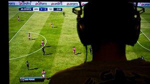 Les coulisses d'EA Sports photo