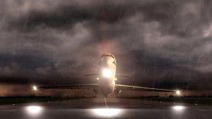 Katastrofe i luften Bilde
