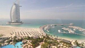 Burj Al Arab fotó