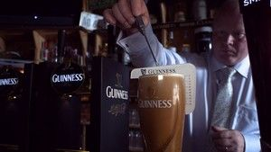Guinness fot
