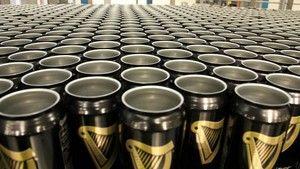 Guinness fotó