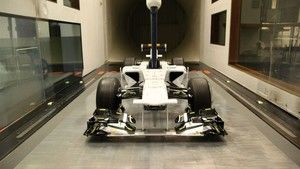 Williams F1 fotó