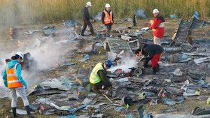 Stansted Crash photo