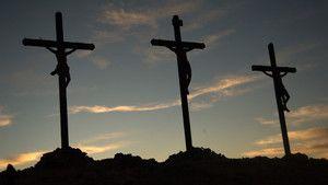 Jesus von Nazareth - Geburt einer Weltreligion Foto