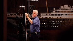 James Cameron Fotografija