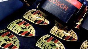 Porsche Billed