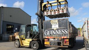 Guinness foto