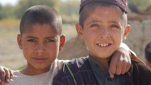 Bombejegerne i Afghanistan Bilde