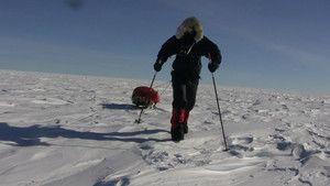 Scott és Amundsen nyomában fotó