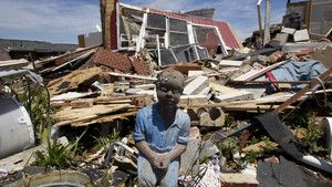 Vitne: Tornadosverm 2011 Bilde