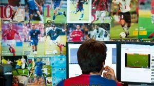 EA SPORTS: FIFA 2012 Foto