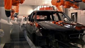 BMW X3 fotó
