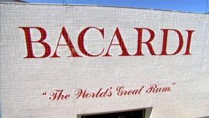 Bacardi fotó
