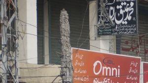 Os Últimos Dias de Osama Bin Laden fotografia
