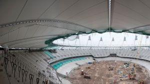 Olympic Dream photo