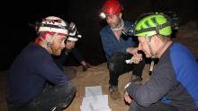 Worlds Biggest Cave Program