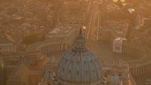 Inside Vatican program