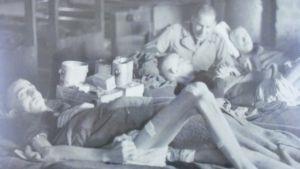 Hitlers dødsleir for soldater Bilde