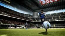 Megafabrikker - EA Sports FIFA 12 Program