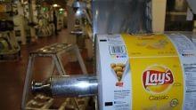 Frito Lay film