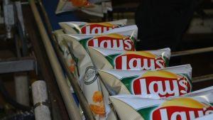 Frito Lay fotó