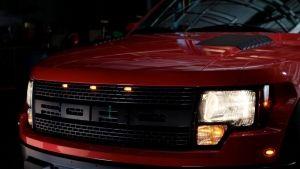 Ford F150 fotó