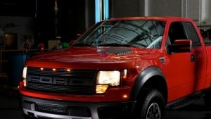 Ford F150 fot