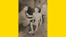 Hitlers dødslejr Program
