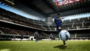 Megafabriker: EA Sports: FIFA 12 foto