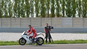 MV Agusta fot