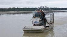 Alaska State Troopers Program