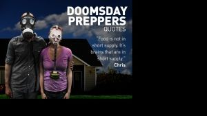 Most Memorable Prepper Quotes photo