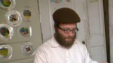 På innsiden: Hasidisme Program