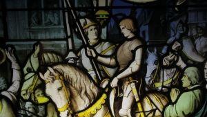 A Jeanne d'Arc-összeesküvés fotó