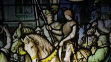A Jeanne d'Arc-összeesküvés film