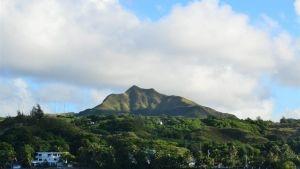 Guam bajban fotó