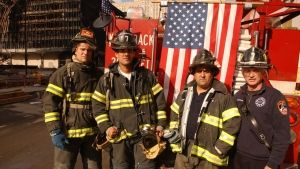 Firemens Duty photo