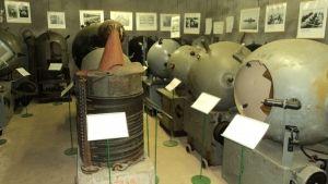 Nazistenes sunkne ubåt Bilde