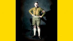 Apokalyps: Hitlers uppgång foto