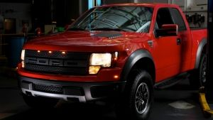 Ford F150 photo