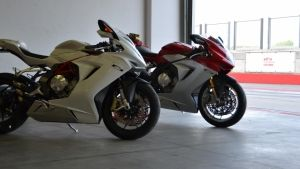 Mv Agusta F3 675 photo