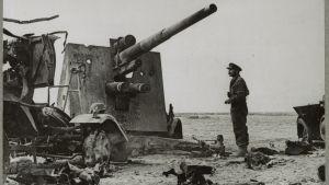 På innsiden: 2. verdenskrig Bilde